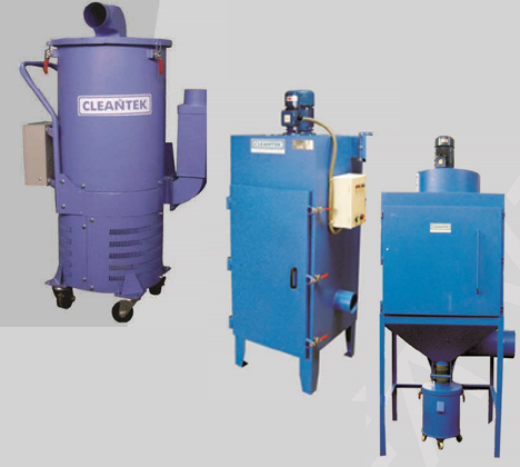 Manufacturers of dust collectors industrial vacuum for Portable dust collector motor blower