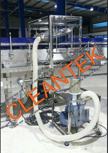 Air Knife Blow Off Systems : Air knives knife parts blow off unit cleantek