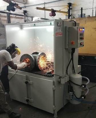 downdraft-table-for-grinding