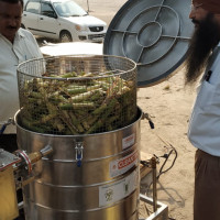 sugarcane-seed-treatment-device